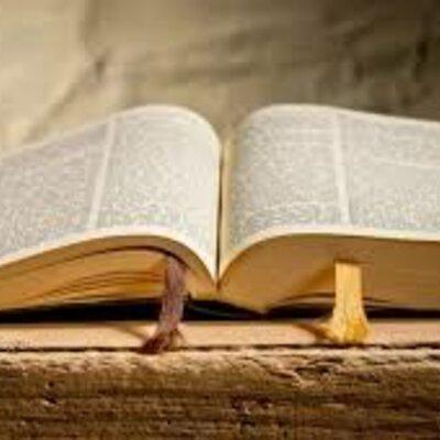 La historia de la biblia timeline