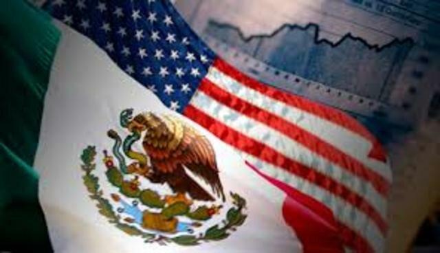 Acuerdos  la Comisión México-Estados Unidos para la Cooperación Económica
