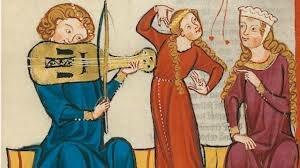 6. Características  de Cantares de gesta A finales del siglo(XLL)