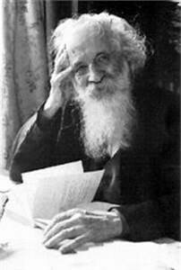 GASTOR BACHERLARD (1884 - 1962)
