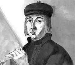 16. Juan Ruiz, Areipreste de Hita