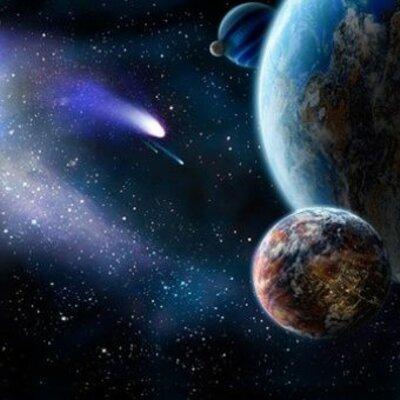 Origen del Universo timeline
