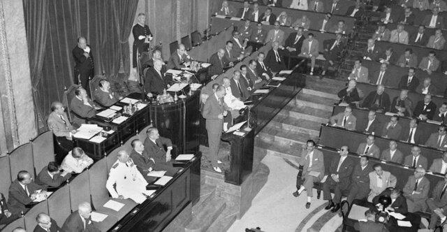 Plan de Estabilización de 1959