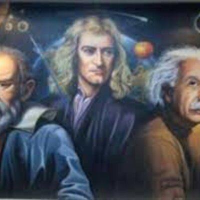 Historia de la física clásica  timeline