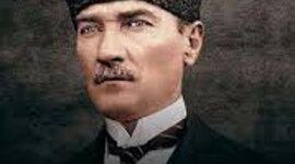 Mustafa Kemal Atatürk' ün Hayatı timeline