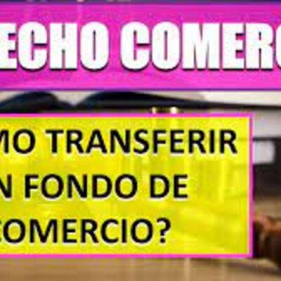 Fondo Comercial - Derecho Comercial timeline