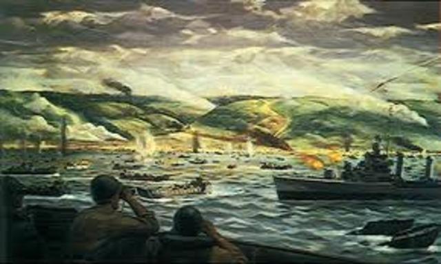 Battle of the Philippine Sea