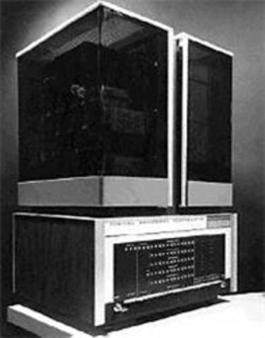 Minicomputer ($18,000!)