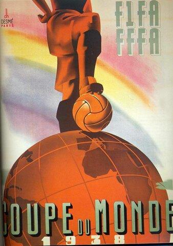 Mundial Francia 1938