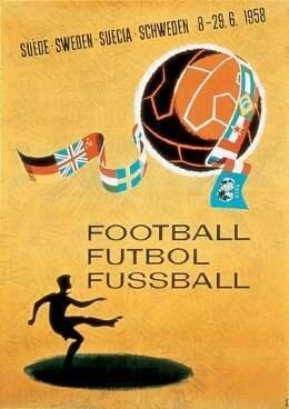 Mundial Suecia 1958