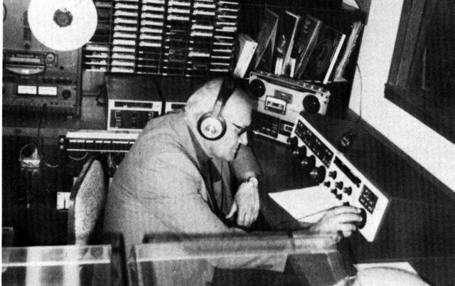 La Hora católica, Radio de Cartagena.