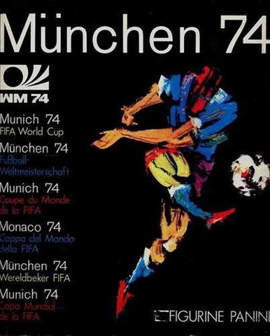 Mundial Alemania 1974