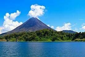Visita Volcan Arenal