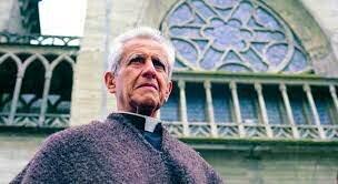 El padre García Herreros fallece en la casa cural del Minuto de Dios, en Bogotá,