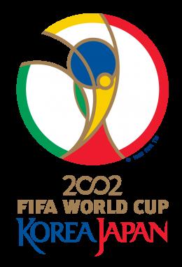 Mundial Corea - Japón 2002
