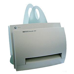 La impresora JetPath