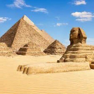 HISTORIA DEL IMPERIO EGIPCIO ANAMARIA QUIÑONES timeline