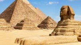 HISTORIA DEL IMPERIO EGIPCIO timeline