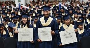 Universidad en el año 2025