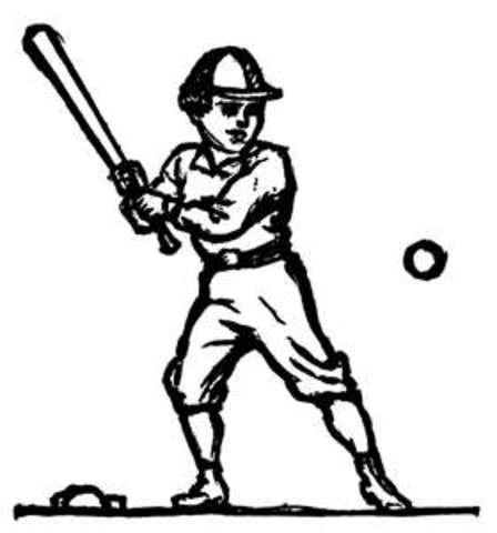 Baseball - Alexander Cartwright