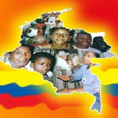 Educación Intercultural en Colombia timeline