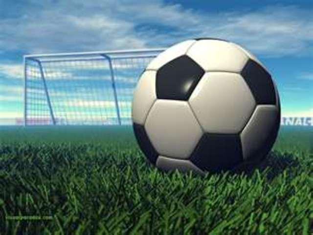 Soccer - Princeton vs. Rutgers (6-4 Rutgers)