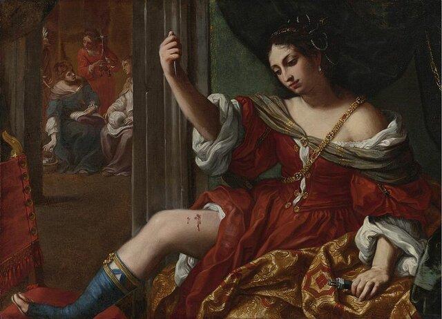 Week 2 - The Renaissance