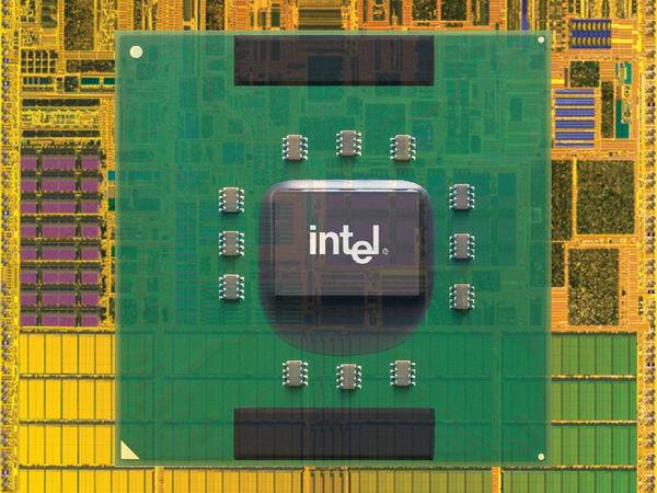 Intel | P6 (Басуева М.)