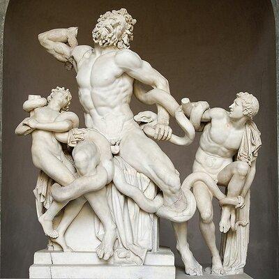 Storia della scultura timeline