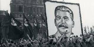 Estalinismo en la URSS