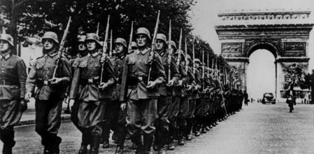 La batalla de França