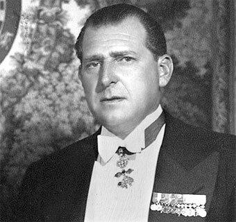 Juan de Borbón y Battenberg (1913-1993)