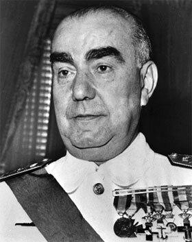 Luis Carrero Blanco (1903-1973)