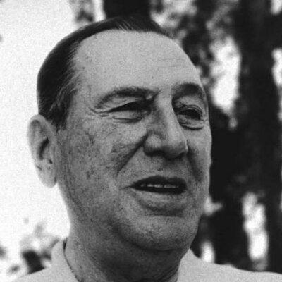 Hechos educativos y políticos del periodo histórico 1946 - 1959 timeline