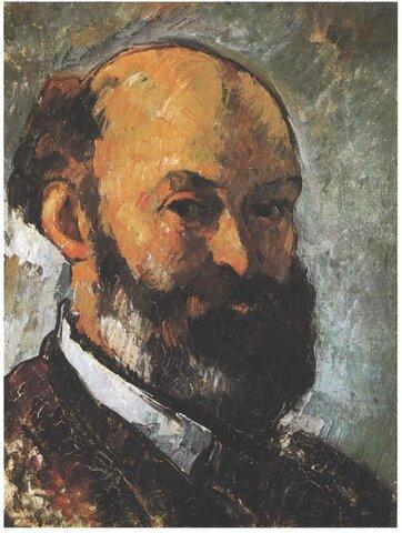 Paul Cezzane (1839-1906)