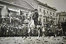 Dictadura de Horthy en Hungría