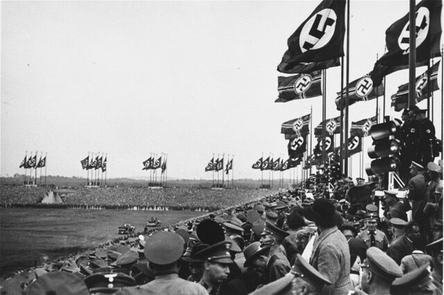 Esfondrament de l'III Reich