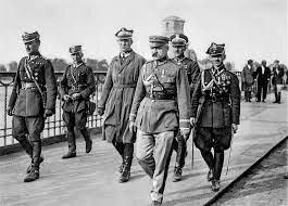 Dictadura de Pilsudski en Polonia