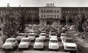 Fundación de SEAT
