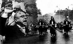 Dictadura de Metaxás en Grecia