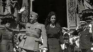 Dictadura de Franco en España