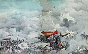Victòria de San Martín a Chacabuco