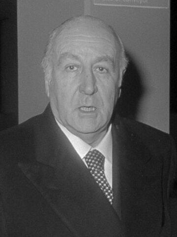 José María de Areilza (Biografía)