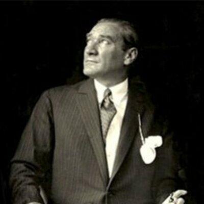 Mustafa Kemal Atatürk'ün Hayatı timeline