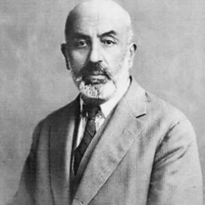 Mehmet Akif Ersoy timeline