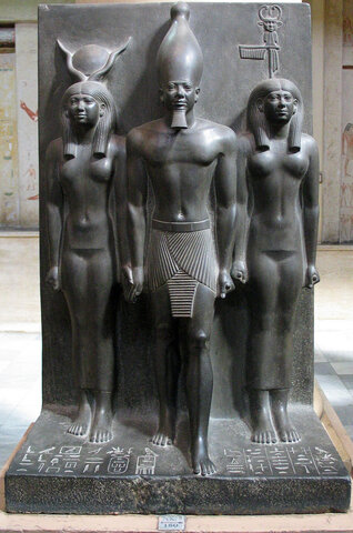 Nell'età egizia