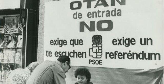 Referéndum de la permanencia de España en la OTAN