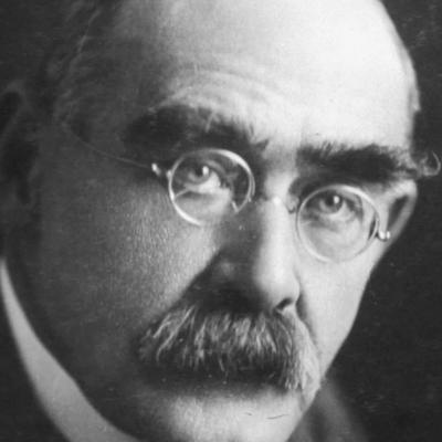 Rudyard Kipling timeline