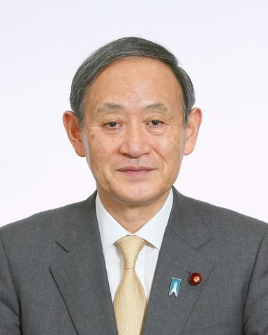 Yoshihide Suga diviene nuovo primo ministro dell'Impero Giapponese.