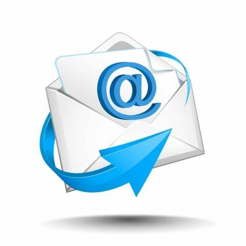 """El primer correo electrónico y el símbolo """"arroba"""""""